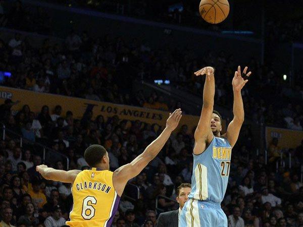 Hasil Pramusim NBA: Denver Nuggets dan Portland Trail Blazers Masih Belum Terkalahkan