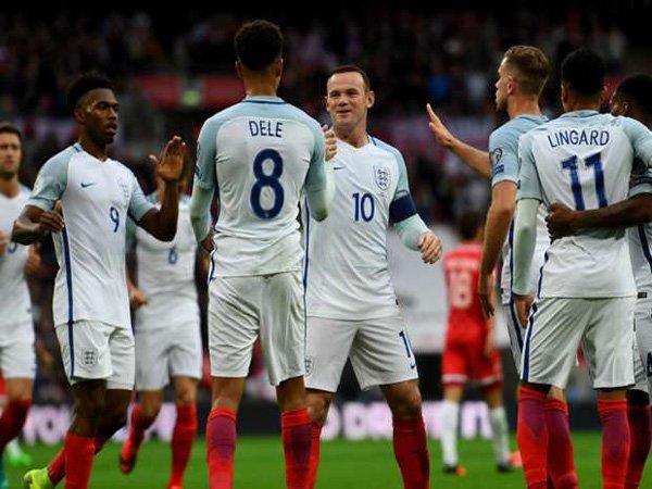 Berita Kualifikasi Piala Dunia 2018: Hal-hal Menarik dari Kemenangan 2-0 Inggris atas Malta