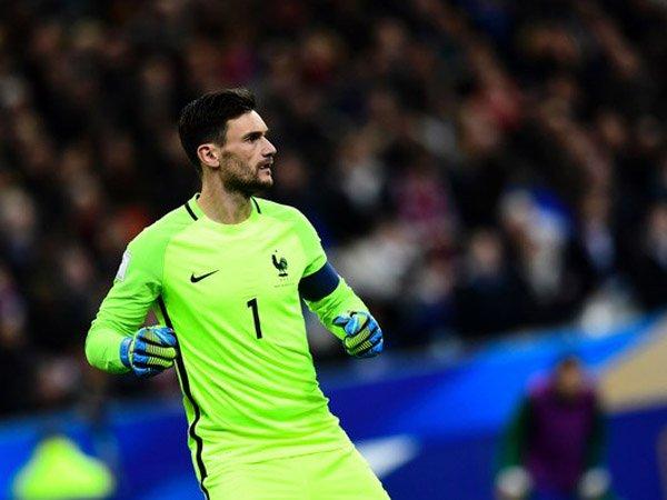 Berita Kualifikasi Piala Dunia: Hadapi Belanda, Hugo Lloris Ingin Prancis 'Naik Level'
