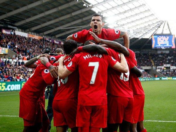 Berita Liga Inggris: Alan Shearer Yakin Liverpool Memiliki Peluang Bagus Jadi Juara Premier League