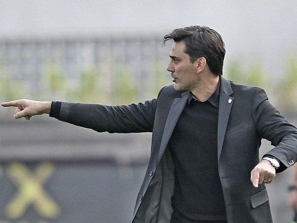Berita Liga Italia: Siapakah Pengganti Riccardo Montolivo? Montella Angkat Bicara