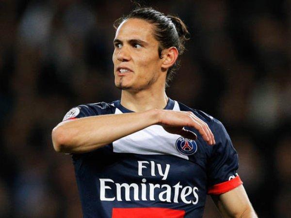 Berita Liga Prancis: Pembicaraan Mengenai Perpanjangan Kontrak Edinson Cavani Masih Terhenti
