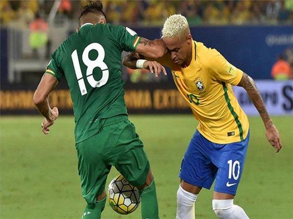 Berita Kualifikasi Piala Dunia: Neymar Dapat Peringatan dari Pemain Bolivia