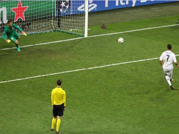 Berita Liga Spanyol: Real Madrid Belum Dapat Satupun Penalti Musim Ini, Ada Apa Ya?