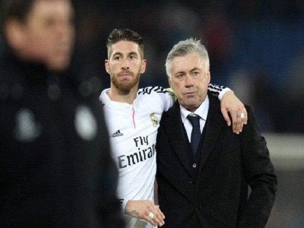Berita Liga Spanyol: Sergio Ramos Lebih Lengkap Ketimbang Cannavaro dan Baresi?