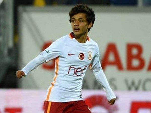Berita Liga Turki: Hebat! Bocah Ajaib 14 Tahun Buat Debut di Tim Senior Galatasaray