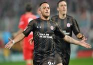 Ragam Sepak Bola: Akibat Posting Status Provokatif, Mantan Pemain Timnas Jerman U-20 Terancam Dipenjara