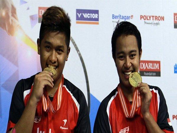 Berita Badminton: Indonesia Borong Tiga Gelar di Badminton Asia U17 & U15 Junior Championships 2016