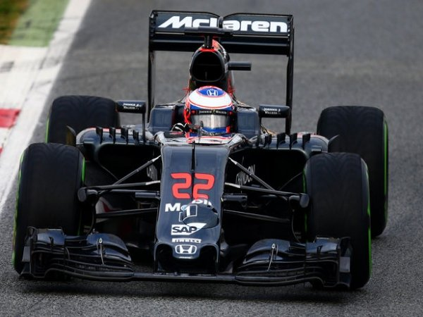 Berita F1: Balapan Kandang Mengerikan Bagi McLaren-Honda di GP Jepang