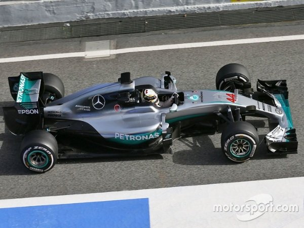 Berita F1: Hamilton Mengakui melakukan Start Yang Buruk Di Grand Prx Jepang