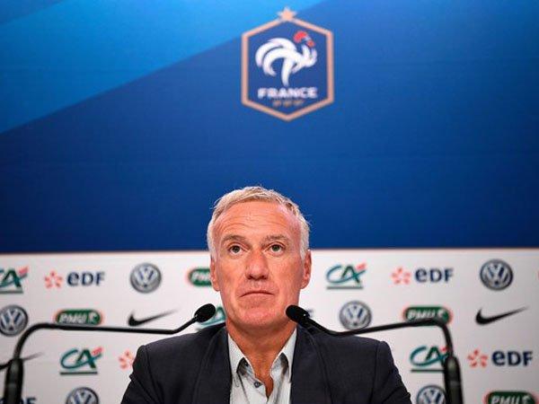Berita Kualifikasi Piala Dunia: Lawan Belanda, Prancis Tidak Akan Mengincar Hasil Imbang