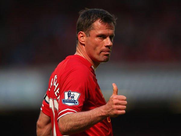 Berita Liga Inggris: Carragher Yakin Liverpool Siap Hadapi Manchester United