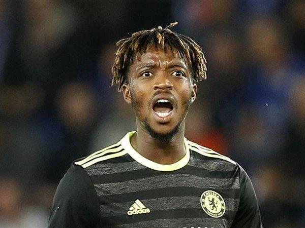 Berita Liga Inggris: Mendapat Debut di Tim Utama, Nathaniel Chalobah Makin Cinta Chelsea