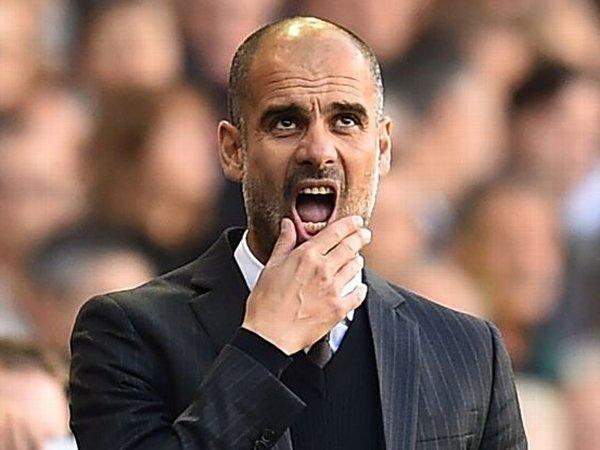 Berita Liga Inggris: Lagi, Guardiola Dapat Kritik dari Mantan Pemainnya di Bayern Munich