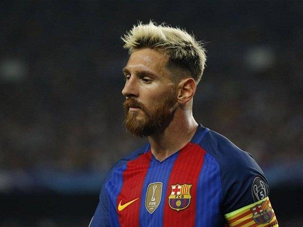 Berita Liga Italia: Messi Hanya Pemain Terbaik Kelima yang Pernah Dihadapi Bek Roma ini