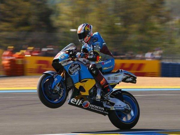 Berita MotoGP Terbaru: Miller Ungkap Masa-masa Sulit dalam Karier Balapnya