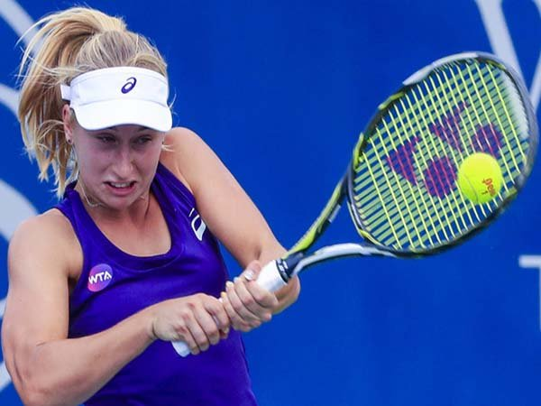 Berita Tenis: Daria Gavrilova Lolos ke Babak Kedua Hong Kong Tennis Open