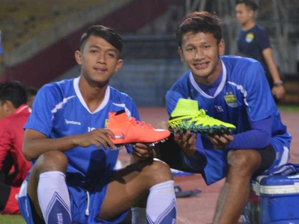 Berita TSC 2016: Febri Hariyadi Siap Buktikan Kualitas di Tim Utama Persib