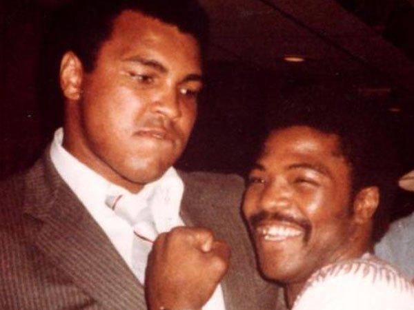 Ragam Tinju: Kenangan Berkesan Aaron Pryor Tentang Muhammad Ali