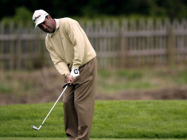 Berita Golf: Jose Maria Olazabal Kembali Bertanding Akhir Pekan Ini
