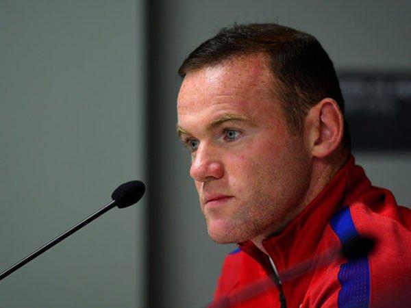 Berita Kualifikasi Piala Dunia: Hadapi Slovenia, Gareth Southgate Cadangkan Wayne Rooney