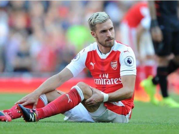 Berita Liga Inggris: Dua Bintang Arsenal Ini Kembali Berlatih, Tetapi…
