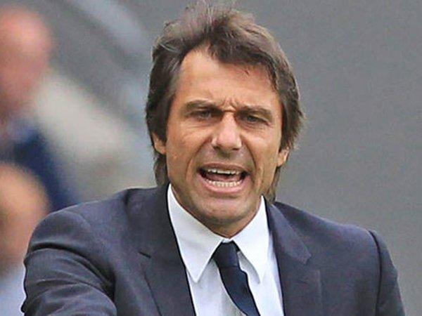 Berita Liga Inggris: Garang di Pinggir Lapangan, Begini Sisi Lain Antonio Conte di Luar Lapangan