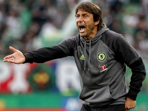 Berita Liga Inggris: Obi Mikel Yakin Chelsea Sanggup Raih Gelar Bersama Antonio Conte