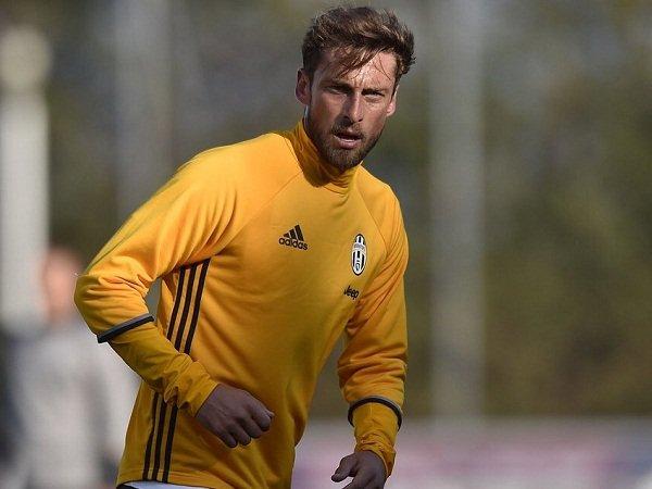 Berita Liga Italia: Demi Juventus, Marchisio Berjuang Keras Untuk Pulih dari Cedera