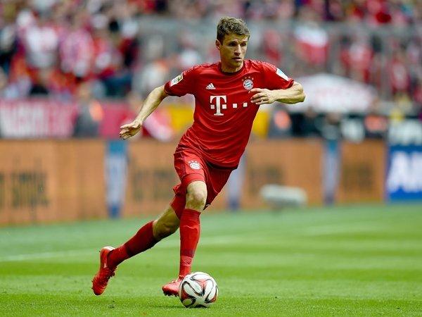 Berita Liga Jerman: Setelah Sekian Lama, Muller Akhirnya Menyudahi Puasa Golnya