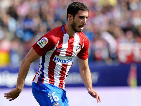 Berita Liga Spanyol: Terus Menjadi Cadangan, Ini Rencana Bek Anyar Atletico Madrid