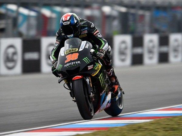 Berita MotoGP: Kembali Mengaspal di GP Jepang, Begini Ekspresi Bradley Smith