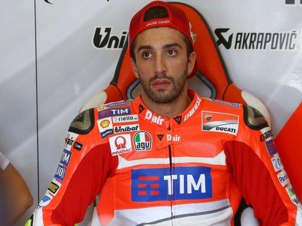 Berita MotoGP Terbaru: Iannone Belum Bisa Tampil di Motegi