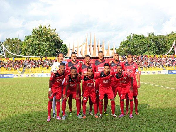 Preview TSC 2016: Semen Padang vs Perseru Serui, Laga Sarat Dendam