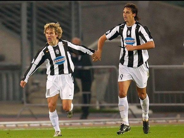 Ragam Liga Italia: Nedved Sebut Ibrahimovic adalah Rekan Setim Terbaik yang Dimilikinya