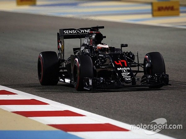Berita F1: Bakal Jadi Rekan Setim Fernando Alonso, Stoffel Vandoorne Tidak Gentar