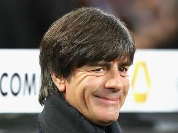 Berita Kualifikasi Piala Dunia: Joachim Low Sebut Jerman Menang Mudah Atas Irlandia Utara, Mengapa?