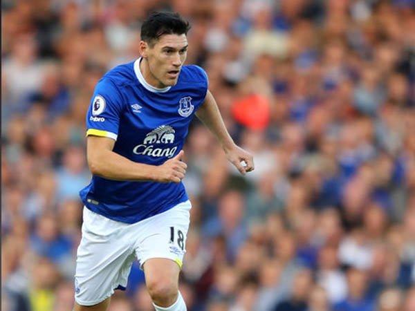 Berita Liga Inggris: Gareth Barry Peringatkan Everton Tentang Bahaya David Silva