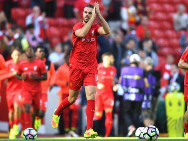 Berita Liga Inggris: Pujian Legenda Liverpool untuk Kapten Jordan Henderson