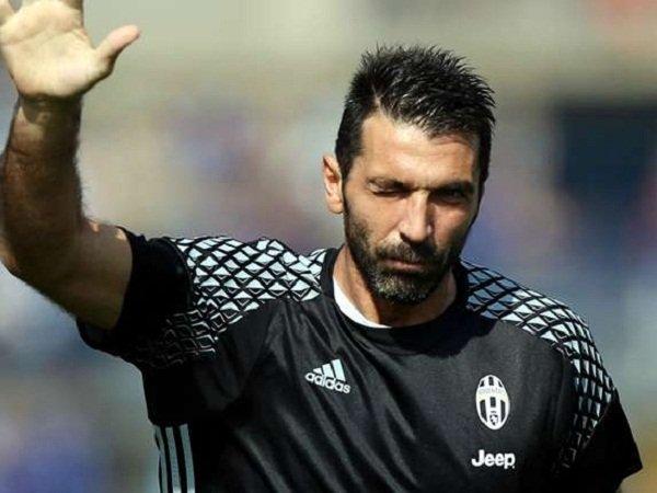Berita Liga Italia: Buffon Desak Juventus Untuk Lebih Menyatu Lagi