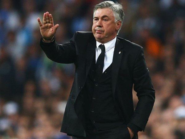 Berita Liga Jerman: Dua Laga Tanpa Kemenangan, Ancelotti Tak Merasa Khawatir