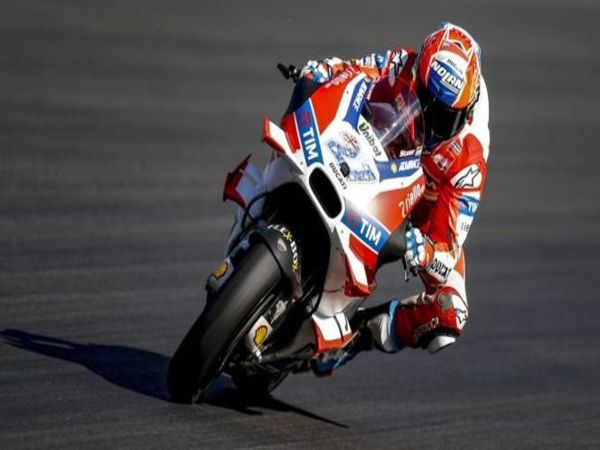 Berita MotoGP Terbaru: Ducati Gagal Bujuk Stoner Tampil di GP Jepang