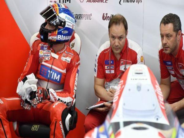 Berita MotoGP Terbaru: Ducati Tunjuk Pirro Untuk Jajal Motor Lorenzo