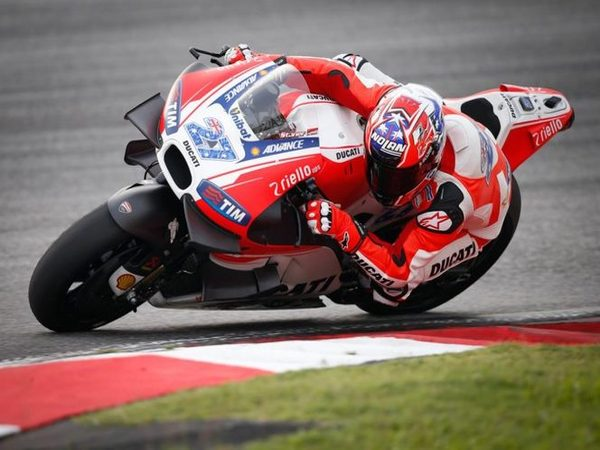 Berita MotoGP Terbaru: Stoner Gantikan Iannone di Motegi?