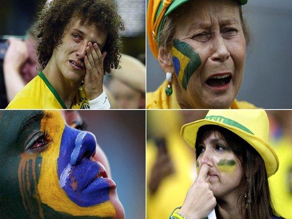 Berita Ragam Sepak Bola: 10 Kekalahan Paling Memalukan di Sepak Bola