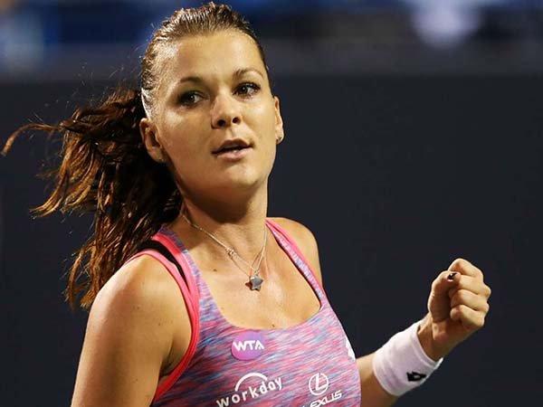 Berita Tenis: Dominasi Agnieszka Radwanska Belum Runtuh di Tianjin