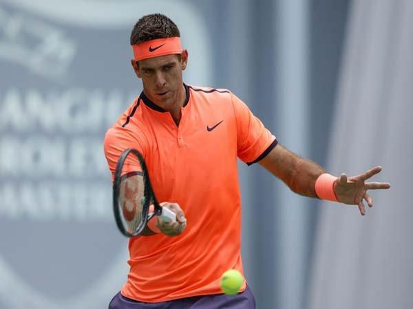 Berita Tenis: Hal-Hal Sederhana A La Juan Martin Del Potro, Apa Itu?
