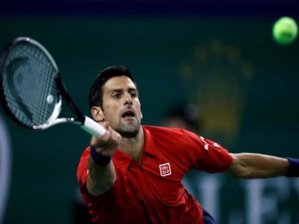 Berita Tenis: Novak Djokovic Bangkit, Raih Kemenangan Pertama di Shanghai Masters