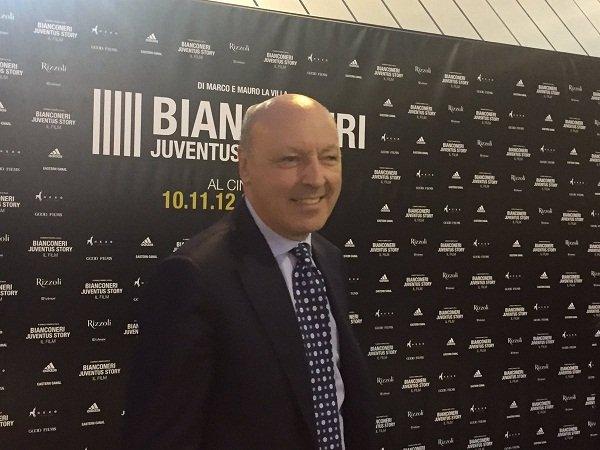 Berita Transfer: Marotta Bicara Tentang Witsel dan Kontrak Baru Pemain Juventus