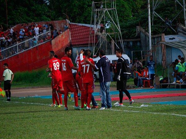 Berita TSC A 2016: Menang 2-0, Semen Padang Tuntas Balas Dendam Atas Perseru Serui